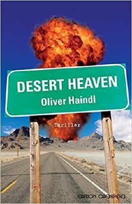 Desert Heaven