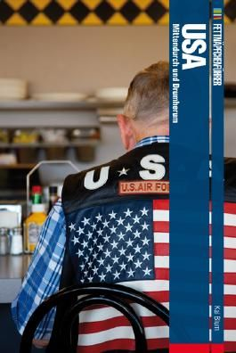 Fettnäpfchenführer USA