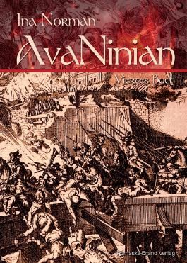 AvaNinian, Viertes Buch