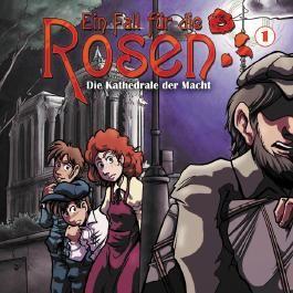 Ein Fall für die Rosen 01