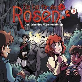 Ein Fall für die Rosen 03