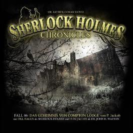 Sherlock Holmes Chronicles 06