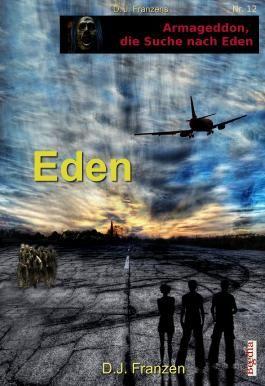 Eden (Armageddon, die Suche nach Eden)