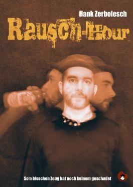 Rausch-Hour, m. Audio-CD