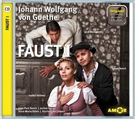 Faust I - Hörspiel. Entdecke! Dramen. Erläutert.