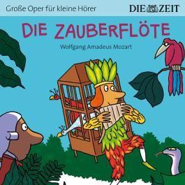 Die Zauberflöte Die ZEIT-Edition