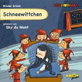 Schneewittchen gelesen von Sky du Mont - ICHHöRMAL