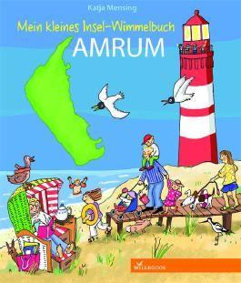 Mein kleines Insel-Wimmelbuch Amrum