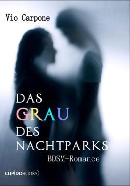 Das Grau des Nachtparks: BDSM Romance