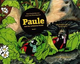 Paule und der schwarze Punkt
