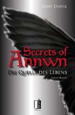 Die Quelle des Lebens (Secrets of Annwn 1)