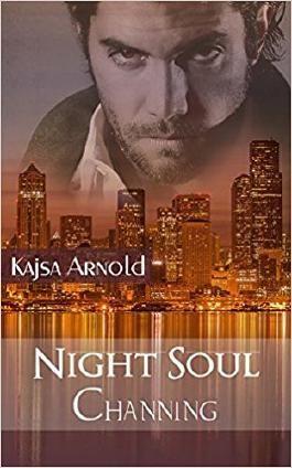 Night Soul 1 - Channing