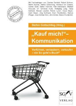 """""""Kauf mich!""""-Kommunikation"""