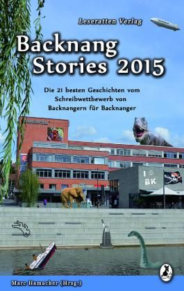 Backnang Stories 2015