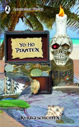 Yo-Ho Piraten: Kurzgeschichten