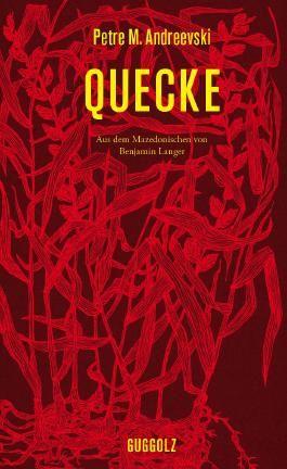 Quecke