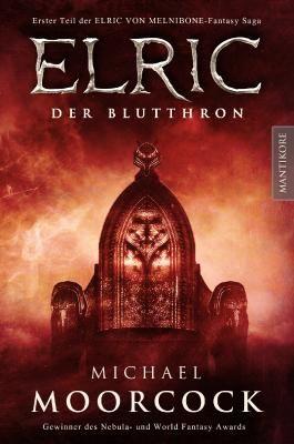 Elric - Der Blutthron