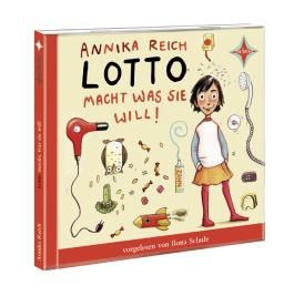 Lotto macht, was sie will
