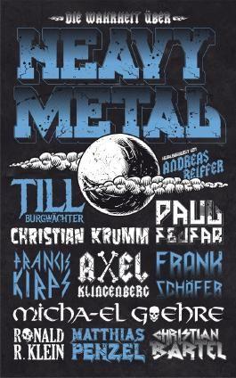 Die Wahrheit über Heavy Metal