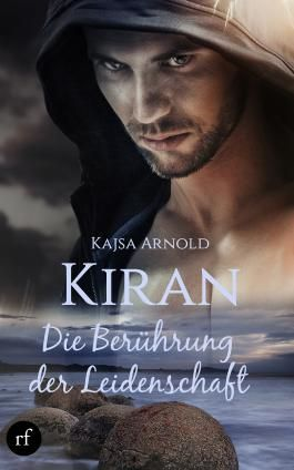 Kieran - Die Berührung der Leidenschaft