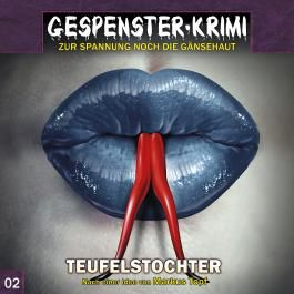 Gespenster-Krimi 2: Teufelstochter