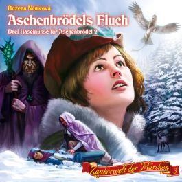 Zauberwelt der Märchen 3: Aschenbrödels Fluch