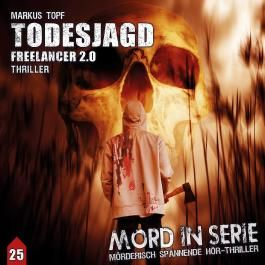 Mord in Serie 25: Todesjagd - Freelancer 2.0