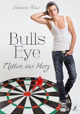 Bulls Eye - Mitten ins Herz