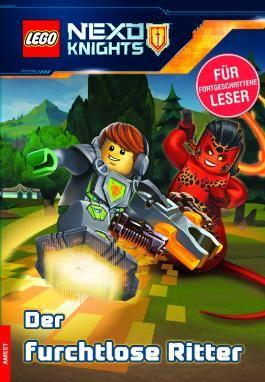 LEGO® NEXO KNIGHTS™ Der furchtlose Ritter