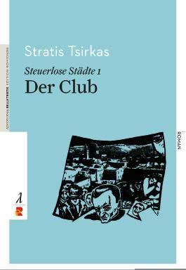 Steuerlose Städte: Der Club