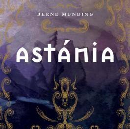 Astánia (Hörbuch)
