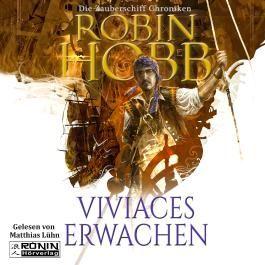 Viviaces Erwachen (Zauberschiffe 2)