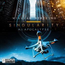 AI Apocalyse (Singularity 2)