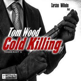 Cold Killing (Tesseract 6)