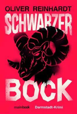 Schwarzer Bock