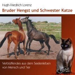 Bruder Hengst und Schwester Katze