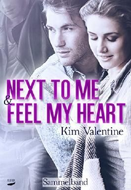 Next to Me & Feel my Heart