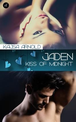 Jaden - Kiss of midnight: Gesamtausgabe