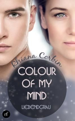 Colour of my mind -Liebendgrau