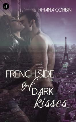 French side of dark kisses