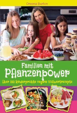Familien mit Pflanzenpower