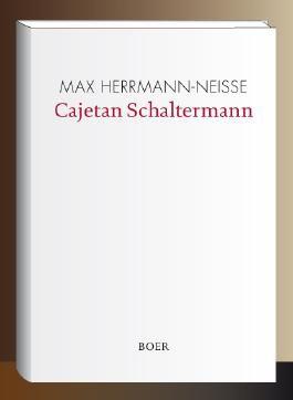 Cajetan Schaltermann
