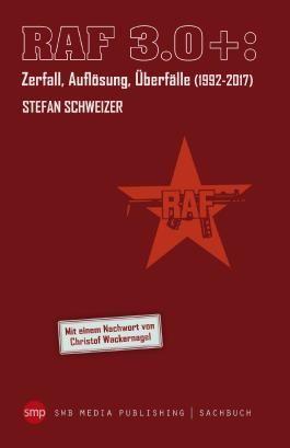 RAF 3.0: RAF 3.0-4.0: Zerfall, Auflösung, Schwerkriminalität