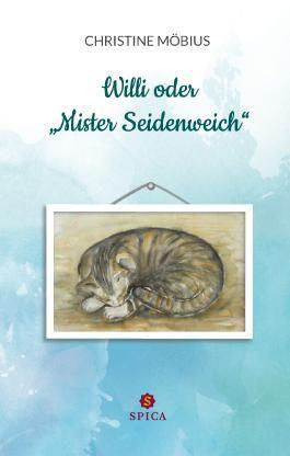 """Willi oder """"Mister Seidenweich"""""""