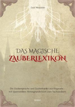 Das magische Zauberlexikon