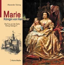 Marie Königin von Hannover