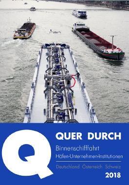 QUER DURCH Binnenschifffahrt 2018