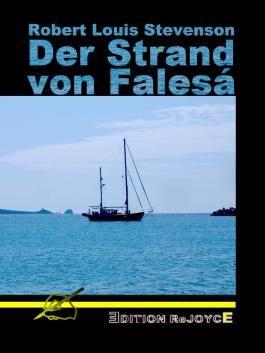 Der Strand von Falesá