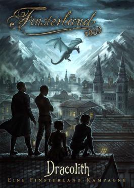 Dracolith - Eine Finsterland-Kampagne
