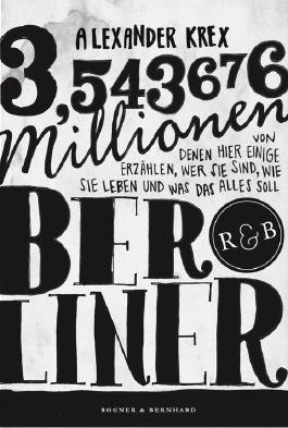 3,345108 Millionen Berliner